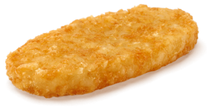 McDonald's Hash-Brown