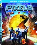 pixels box