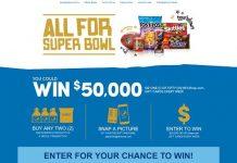 Pepsi50kSweeps.com - Albertsons And Pepsi Super Bowl $50K Sweepstakes