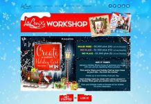 LaCroix Workshop Contest