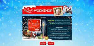 LaCroix Workshop Contest
