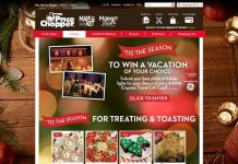 Price Chopper Holiday Lights Sweepstakes
