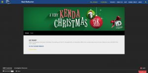 InvestigationDiscovery.com Giveaway A Very Kenda Christmas $5K Giveaway