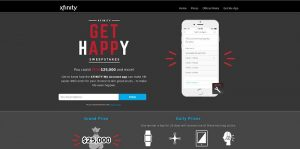 XfinitySweepstakes.com - XFINITY Get Happy Sweepstakes