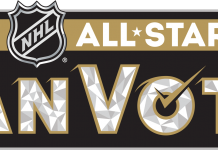 NHL All-Star Fan Vote Sweepstakes 2017 (NHL.com/Vote)