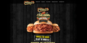 Curlys50k.com - Curly's $50K BBQ Bowl Sweepstakes