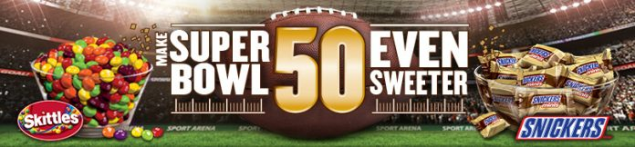 Make Super Bowl 50 Even Sweeter Game
