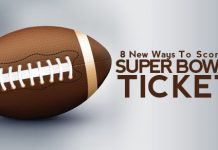 ree Super Bowl 50 Tickets