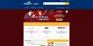 Valpak.com/Fun - Valpak All Play Giveaway