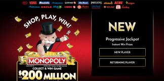Monopoly Albertsons 2017 (PlayMonopoly.us)