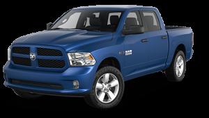 2016 Dodge Ram 1500 Express