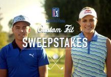 PGATourSuperstore.com Custom Fit Sweepstakes