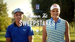 PGATourSuperstore.com Custom Fit Sweepstakes