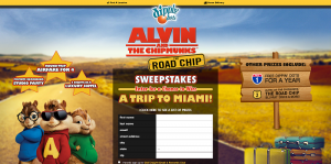 DippinDots.com/RoadChip - Dippin' Dots Road Chip Sweepstakes