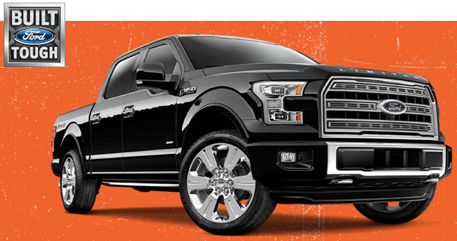 2018 Ford Vehicle Sweepstakes (ChanceToWinAFord.com)