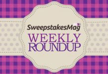 SweepstakesMag Weekly