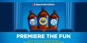 PremiereTheFun.com Pepsi Sweepstakes