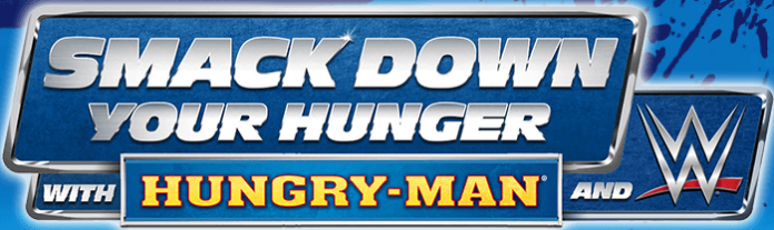 Hungry Man Smack Down Sweepstakes
