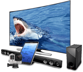 Shark N' Awe Sweepstakes prize