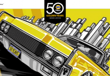 NAPAFilters50GoldenYears.com - NAPA Filters 50 Golden Years Sweepstakes
