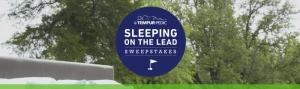 TempurPedicGolf.com - TEMPUR-Pedic Sleeping on the Lead Sweepstakes
