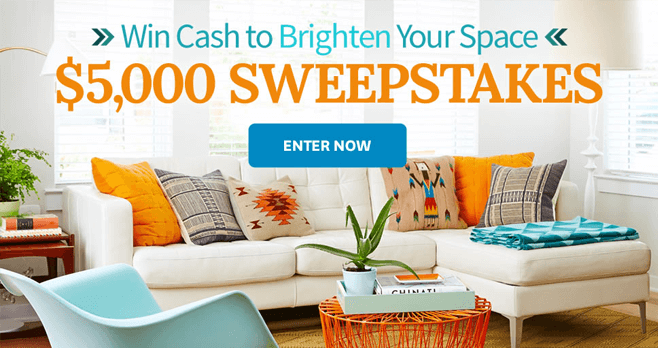 Top 28 Bhg 25000 Sweepstakes Better Homes Gardens 25