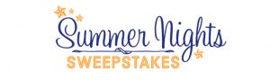 Hallmark Channel Summer Nights Sweepstakes 2016