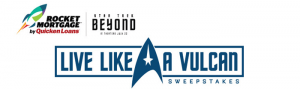 LiveLikeAVulcan.com - Quicken Loans Live Like A Vulcan Sweepstakes 2016