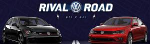 RivalRoad.com - Rival Road GTI v. GLI Contest