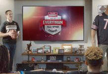 EverymanLeague.com - Campbell's Chunky Everyman All-Star Sweepstakes