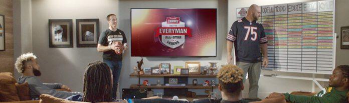EverymanLeague.com - Campbell's Chunky Everyman All-Star Sweepstakes
