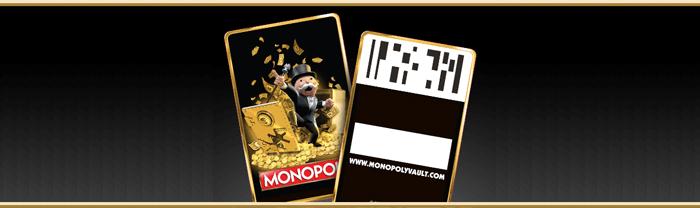 monopolyvault.com - Monopoly Ultimate Vault Giveaway