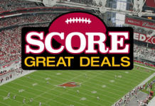 ScoreGreatDeals.com - Albertsons Score Great Deals Sweepstakes 2016