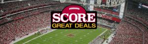 ScoreGreatDeals.com - Albertsons Score Great Deals Sweepstakes 2016
