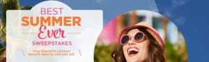 Ulta.com/BestSummerEverSweeps - Ulta Best Summer Ever Sweeps