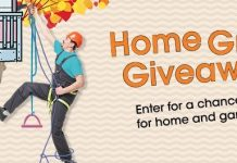 Valpak Home Greats Giveaway