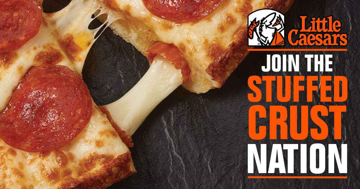 Stuffed Crust Nation Sweepstakes (StuffedCrustNation.com)