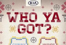 Kia Motors Who Ya Got Sweepstakes 2017