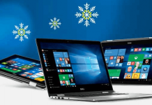 Best Buy #12DaysOfDell Sweepstakes