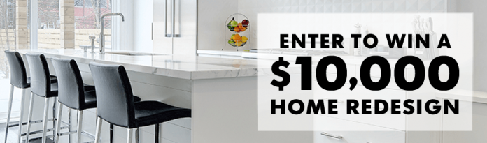 USA Today Houzz Home Design Sweepstakes