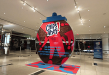 Chips Ahoy! THINS For A Year Contest