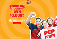Hormel Game Time Sweepstakes (Hormel.com/GameTime)