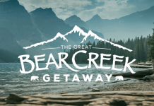 The Great Bear Creek Getaway Sweepstakes 2017 (BearCreekGetaway.com)
