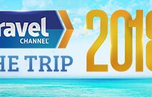 Travel Channel The Trip 2018 Sweepstakes (TravelChannel.com/TheTrip)