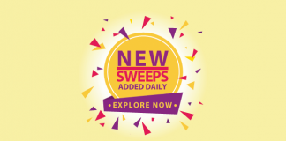 New Online Sweepstakes 2017