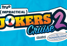 truTV Impractical Jokers Sweepstakes 2017 (truTVSweeps.com)