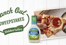2017 Hidden Valley Ranch Out Sweepstakes (RanchOutSweeps.com)