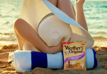 Werther's Original Werth It Cocoa Creme Sweepstakes