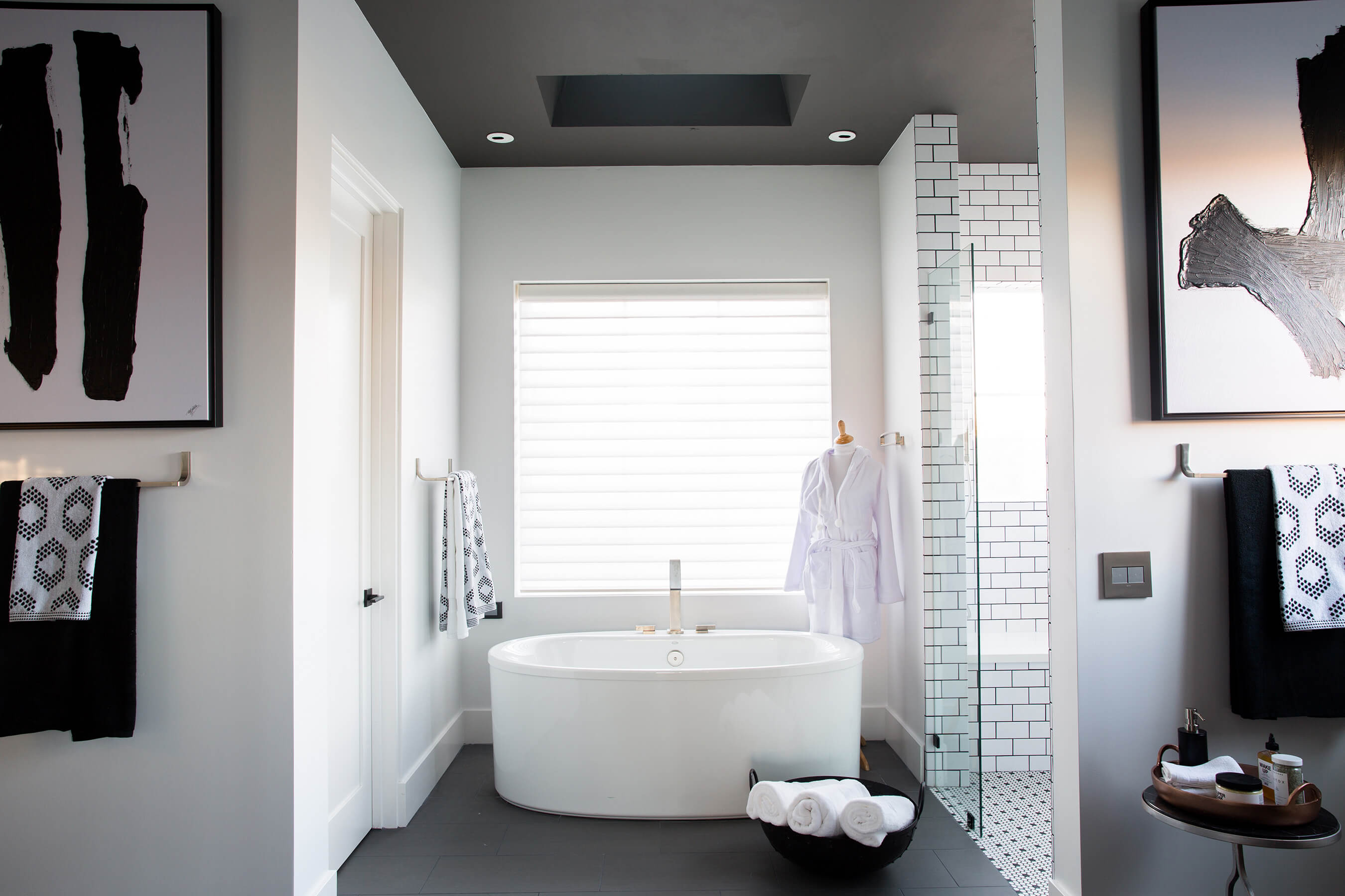 hgtv smart home master bathroom - Hgtv Smart Home Sweepstakes