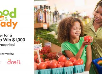 2018 Parents Good and Ready Sweepstakes